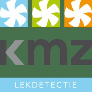 KMZ Lekdetectie