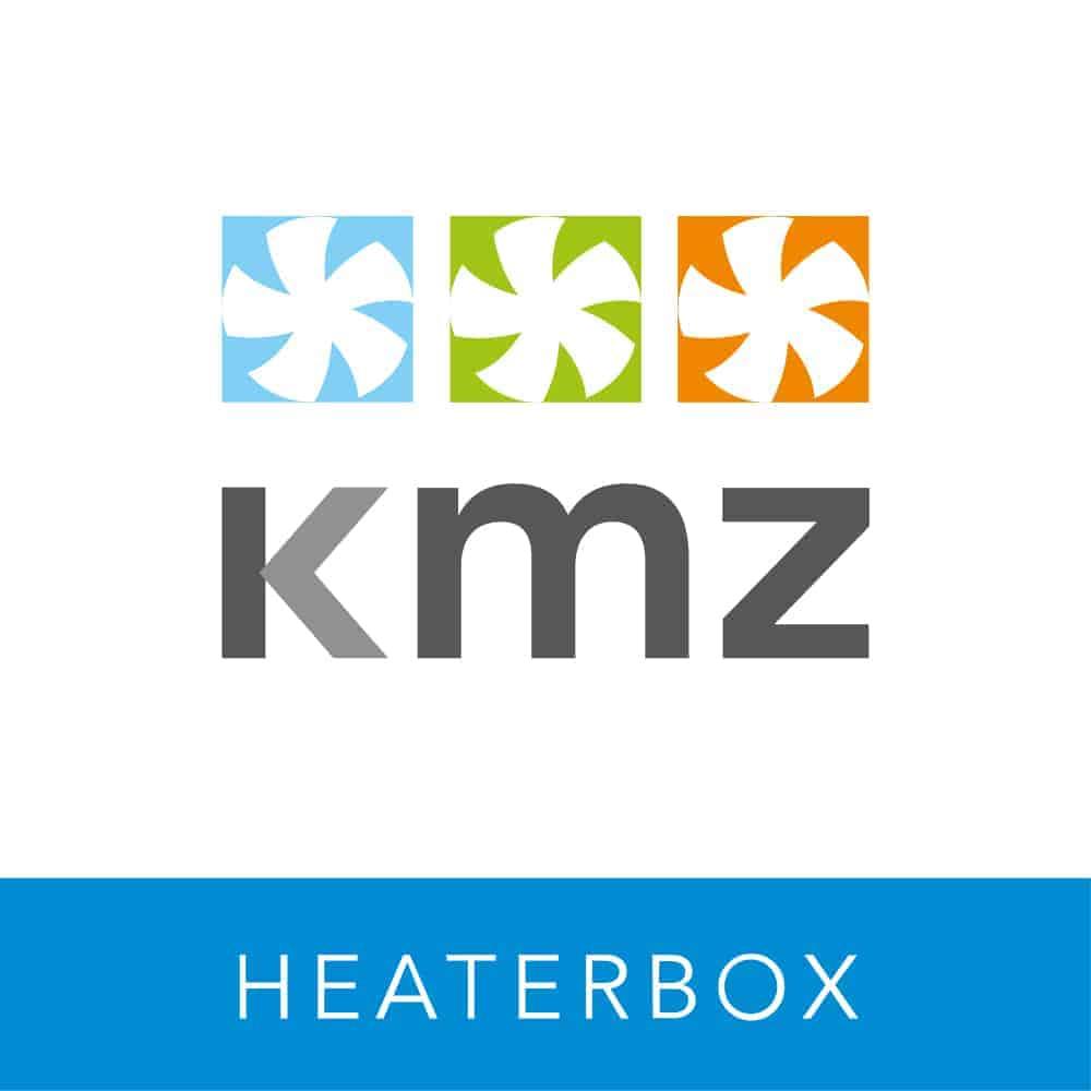 KMZ-Heaterbox